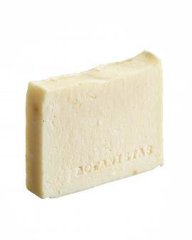 Σαπούνι Γάλα Αμυγδάλου και Φυστικού